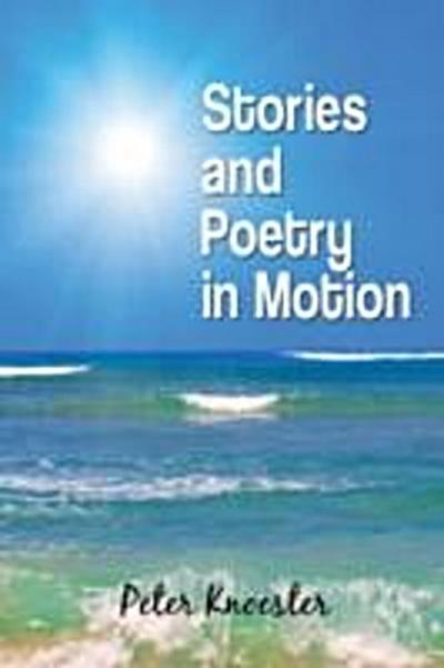 Stories and Poetry in Motion