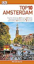 Top 10 Reiseführer Amsterdam
