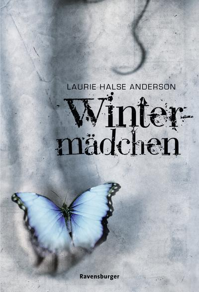 Wintermädchen   ; Aus d. Engl. v. Naoura, Salah; Deutsch