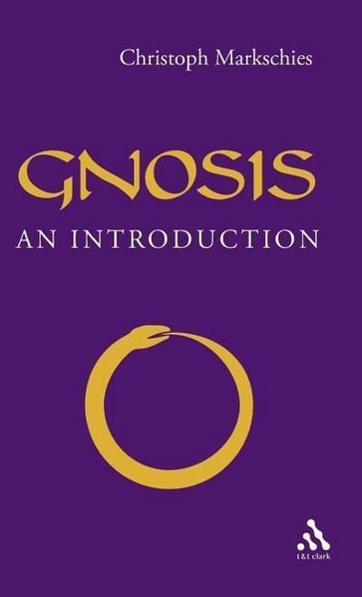 Gnosis: An Introduction