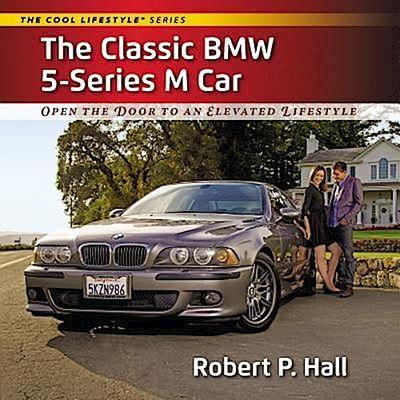 The Classic BMW 5-Series M Car
