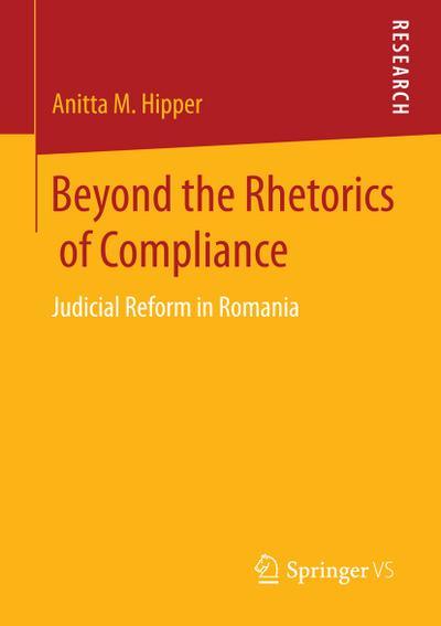 Beyond the Rhetorics of Compliance