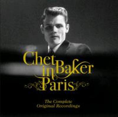In Paris-The Complete Original Recordings