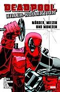 Deadpool Killer-Kollektion 1