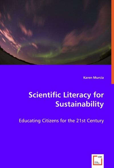Scientific Literacy for Sustainability