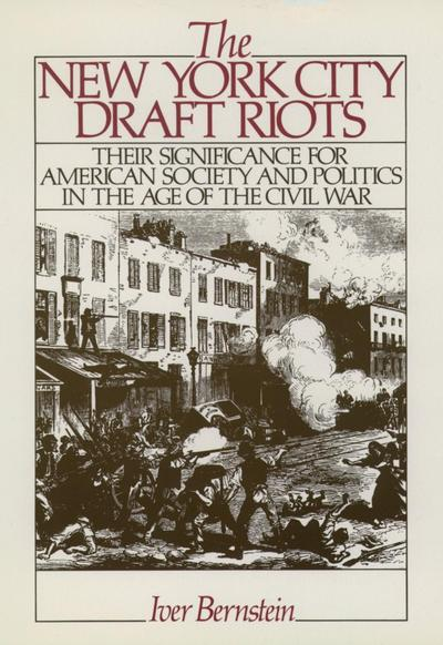 New York City Draft Riots
