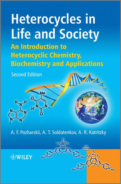 Heterocycles in Life and Society