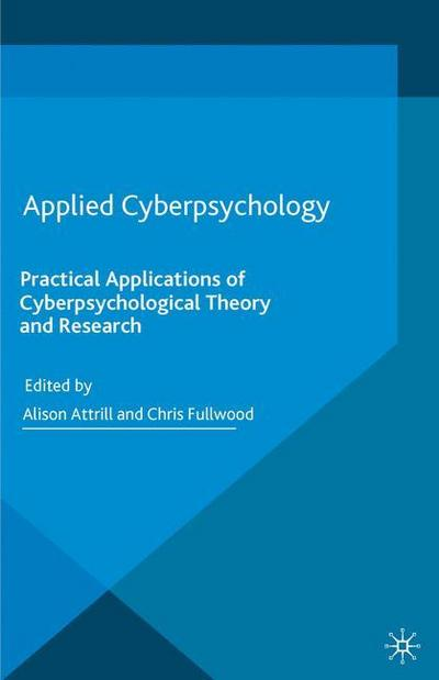 Applied Cyberpsychology
