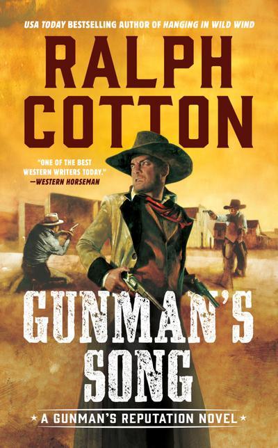 Gunman's Song