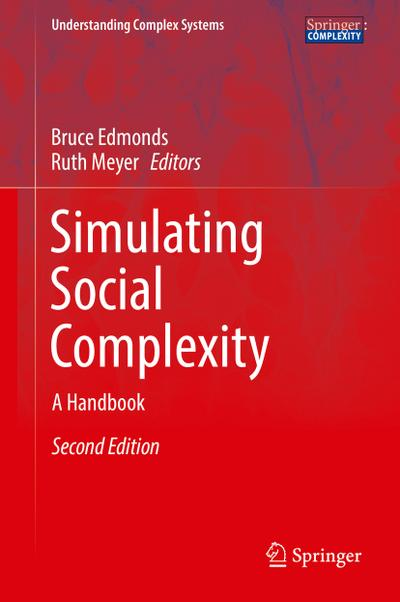 Simulating Social Complexity