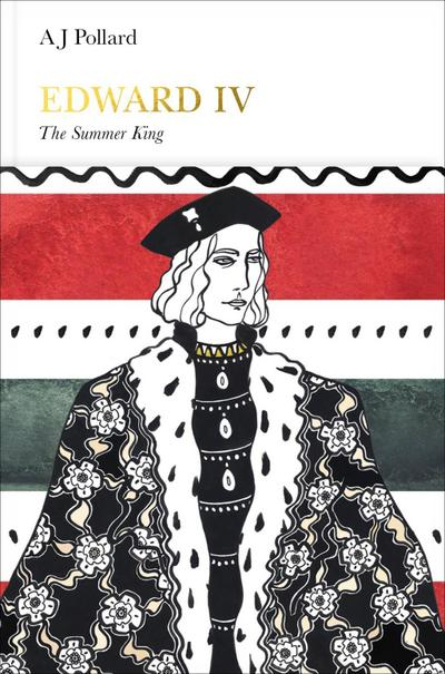 Edward IV (Penguin Monarchs)