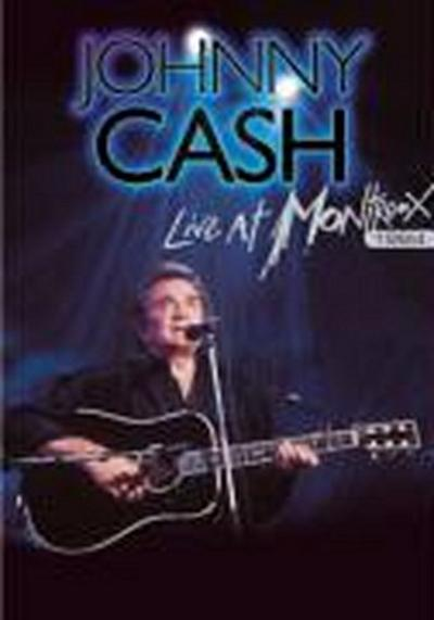Live At Montreux 1994 (Dvd)