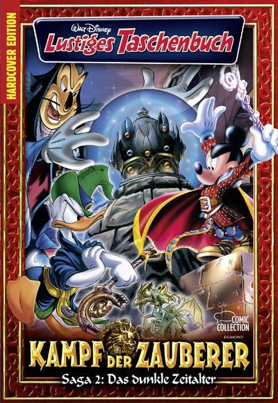 LTB Collection Kampf der Zauberer 02