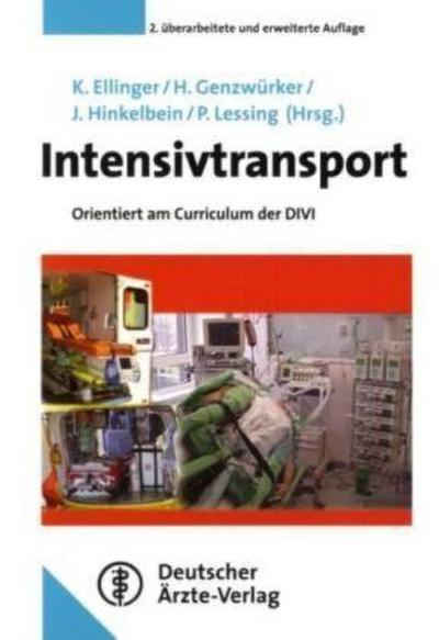 Intensivtransport