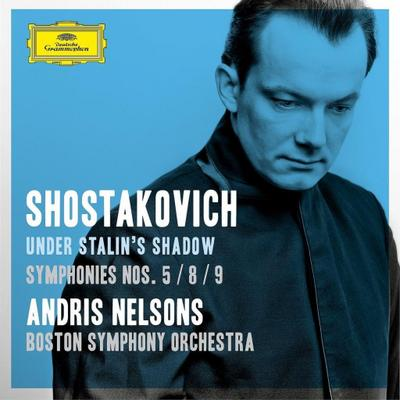 Schostakowitsch: Sinfonien Nr. 5 / 8 / 9