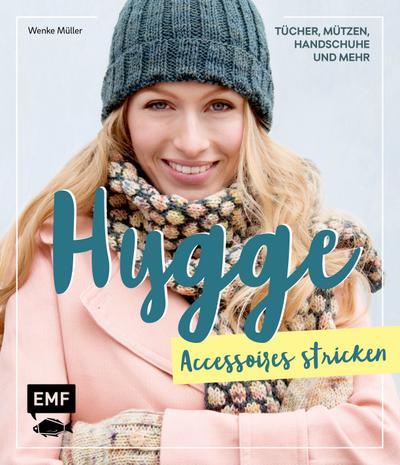 Hygge Accessoires stricken – Tücher, Mützen, Handschuhe und mehr; Deutsch