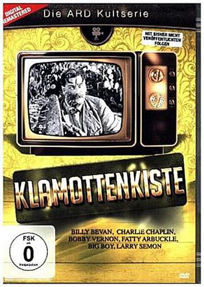 Klamottenkiste Folge 10 Digital Remastered
