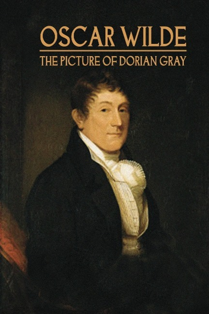 Oscar Wilde ~ The Picture of Dorian Gray 9781557424471