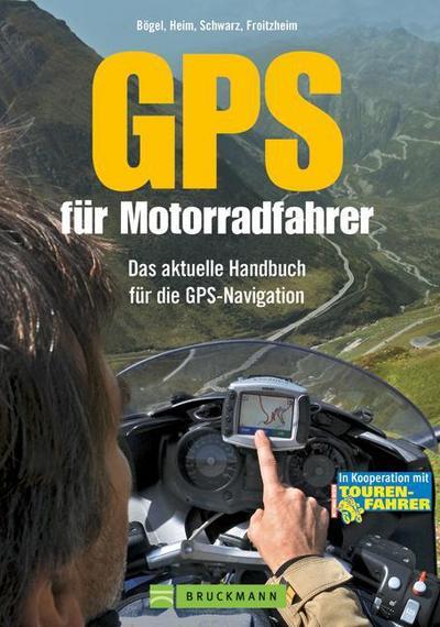 GPS für Motorradfahrer