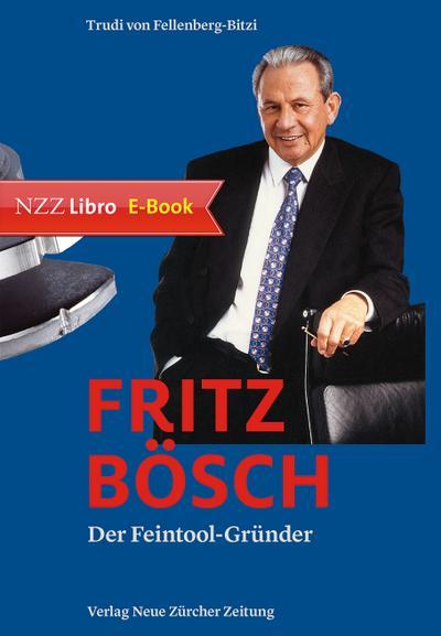Fritz Bösch