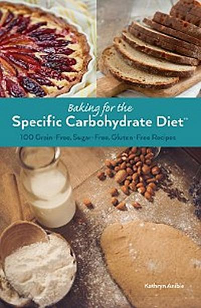 Baking for the Specific Carbohydrate Diet
