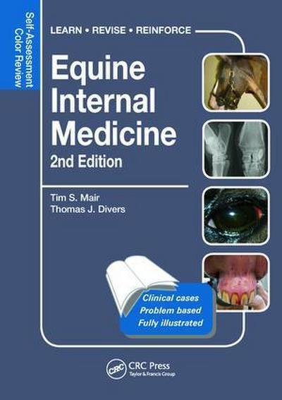 Equine Internal Medicine