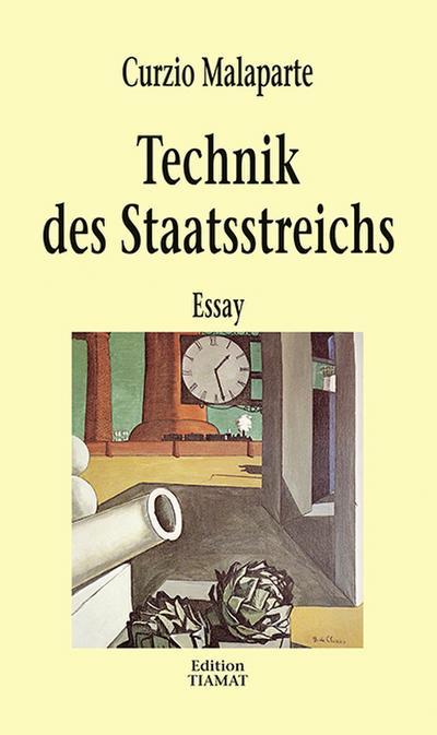 Technik des Staatsstreichs