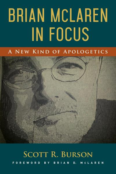 Brian McLaren in Focus