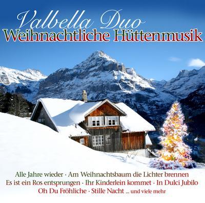 Weihnachtliche Musik aus den Bergen