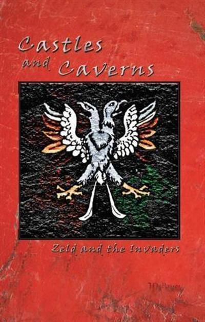 Castles and Caverns: Zeld and the Invaders