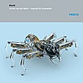 Bionik: Lernen von der Natur - Impulse für Innovation