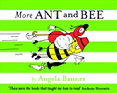 More Ant and Bee (Ant and Bee)