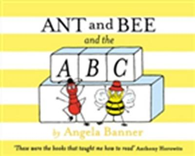 Ant and Bee and the ABC (Ant and Bee)