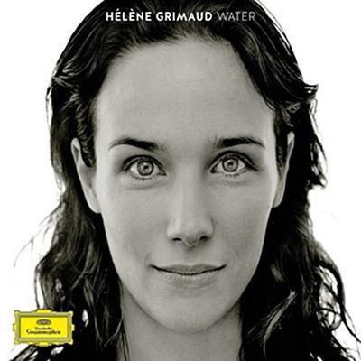 Water (Vinyl)