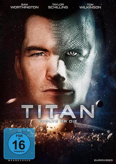 Titan - Evolve or die