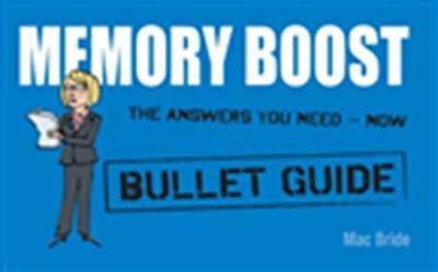 Memory Boost: Bullet Guides