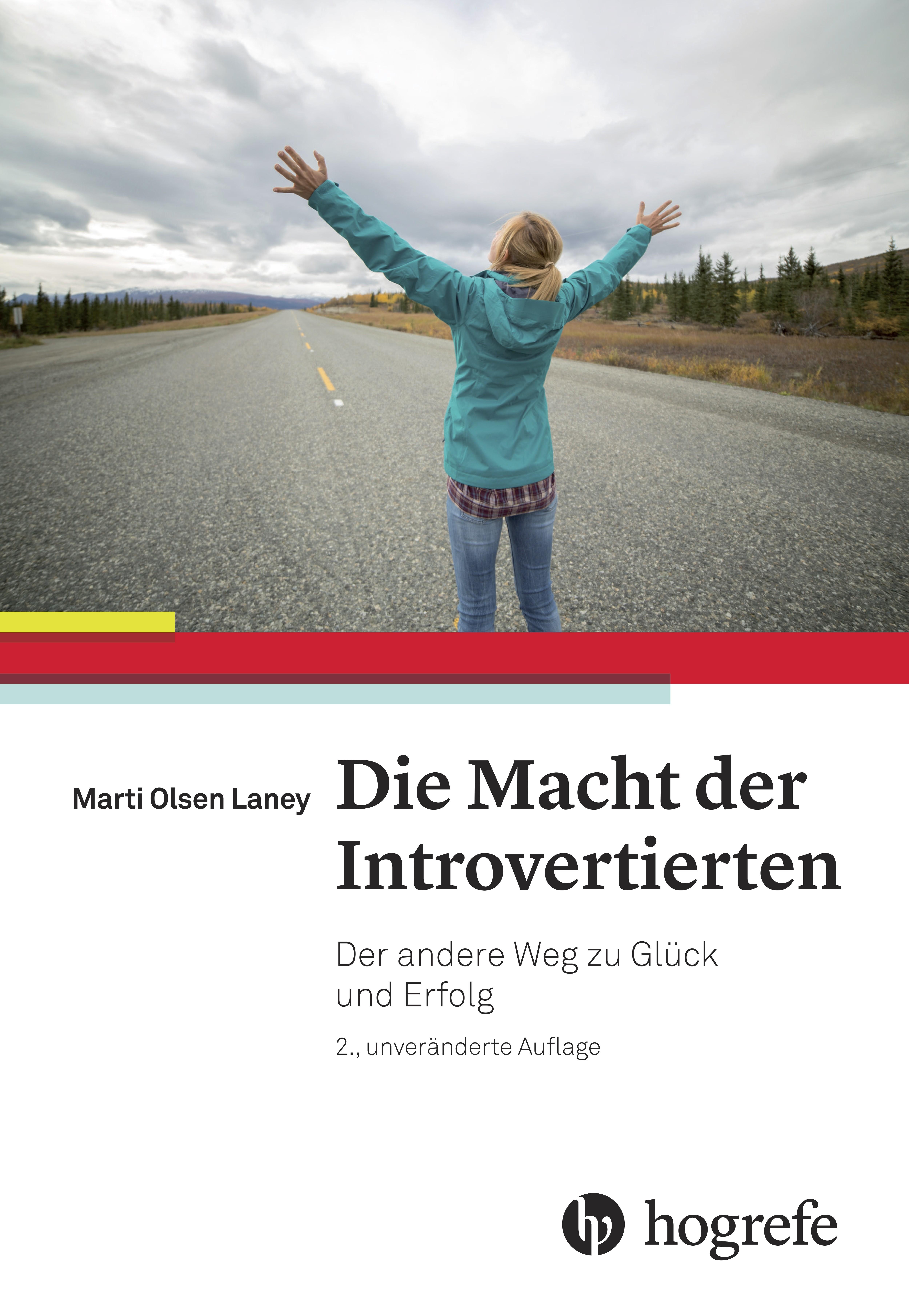 Oslen Laney Marti Die Macht der Introvertierten