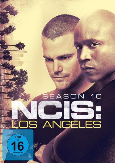 NCIS: Los Angeles - Season 10