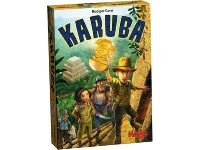 HABA 300932 - Karuba, Strategiespiele
