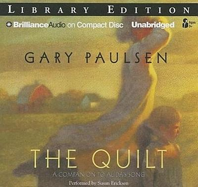 The Quilt: A Companion to Alida's Song
