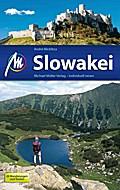 Slowakei: Reiseführer mit vielen praktischen  ...