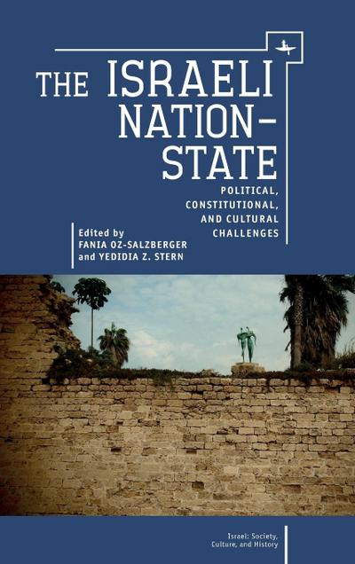 The Israeli Nation-State