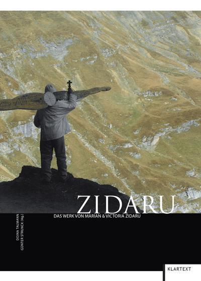 Marian und Victoria Zidaru: Das Künstlerpaar