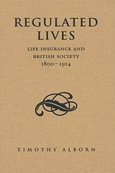 Regulated Lives