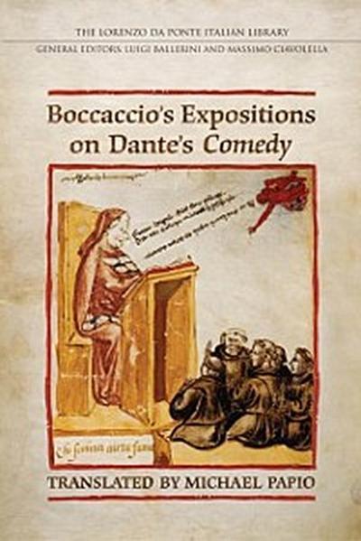Boccaccio's Expositions on Dante's Comedy