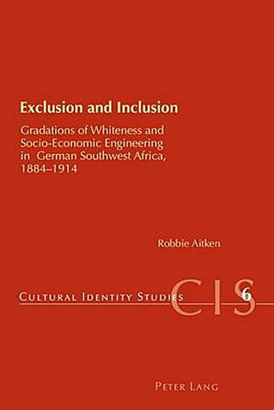 Exclusion and Inclusion