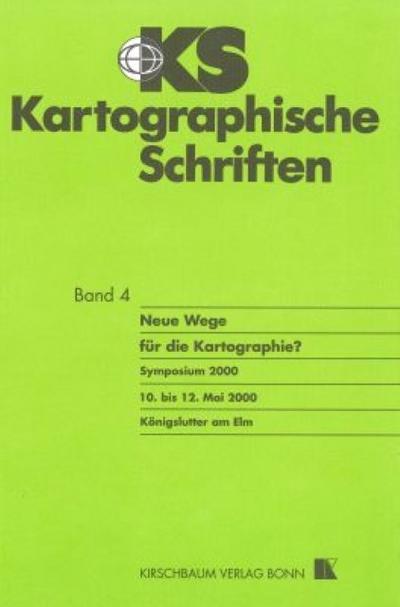 KS - Kartographische Schriften