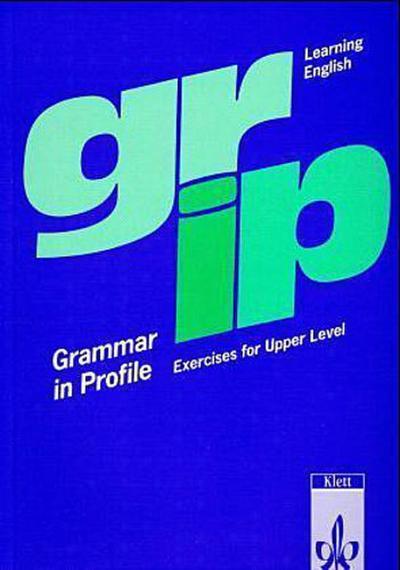 Grammar in Profile. Übungsbuch