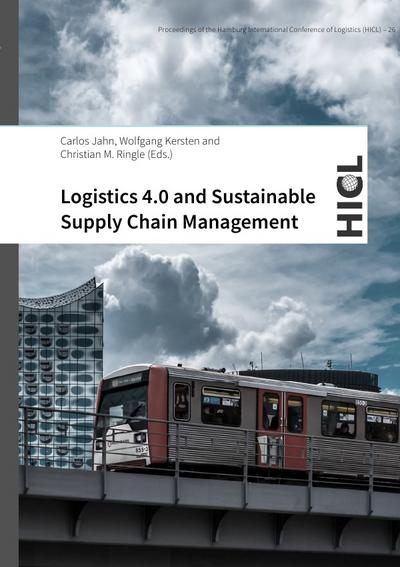 Logistics 4.0 and Sustainable Supply Chain Management