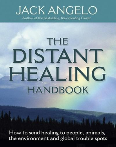 The Distant Healing Handbook